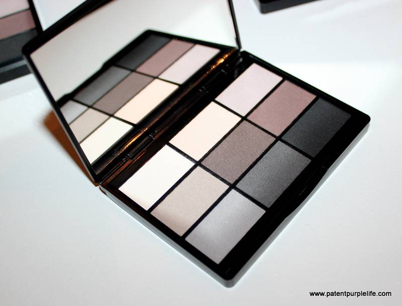 GOSH 2016 Cool in Copenhagen Eyeshadow Palette