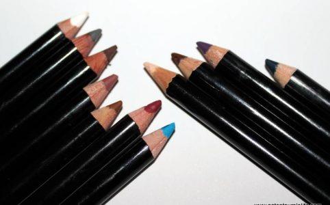 Illamasqua Pencils