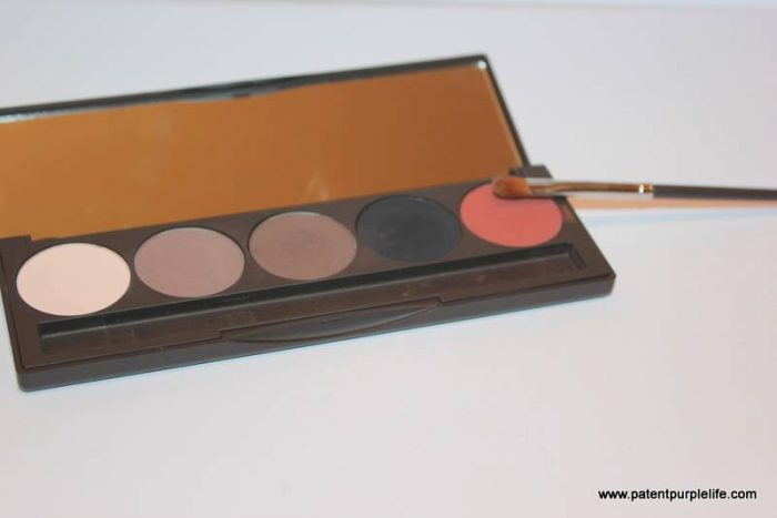 Louise Young Essential Eye Palette