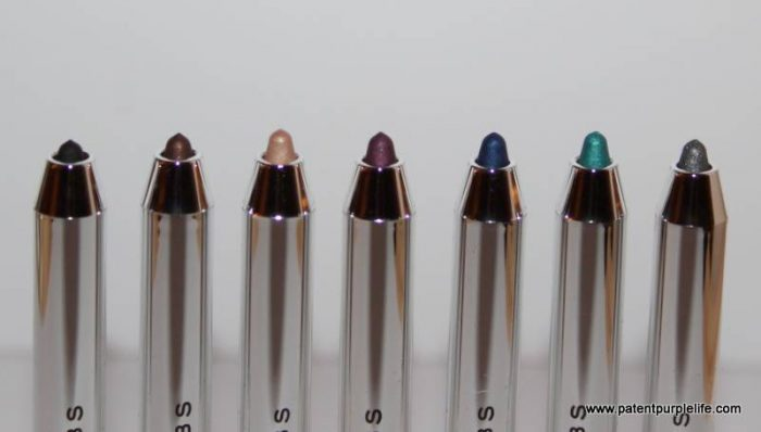 Marc Jacobs 7-PIECE PETITES HIGHLINER COLLECTION