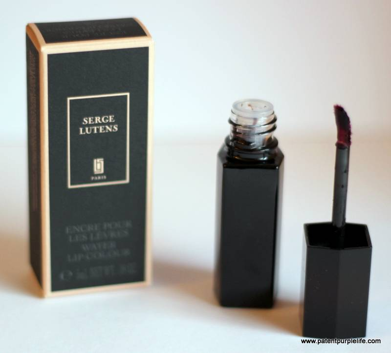 Serge Lutens Water Lip Colour