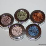 Stila Magnificent Metals
