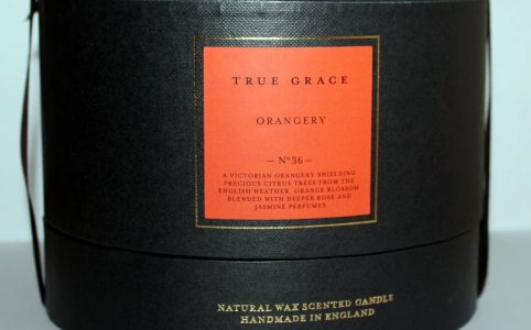 True Grace Orangery