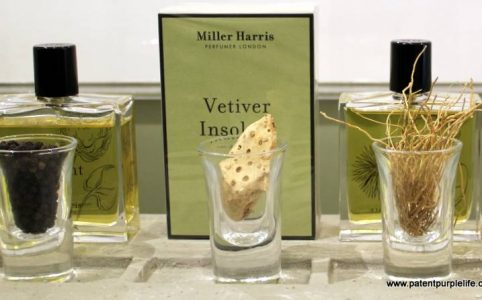 Miller Harris Vetiver Insolent