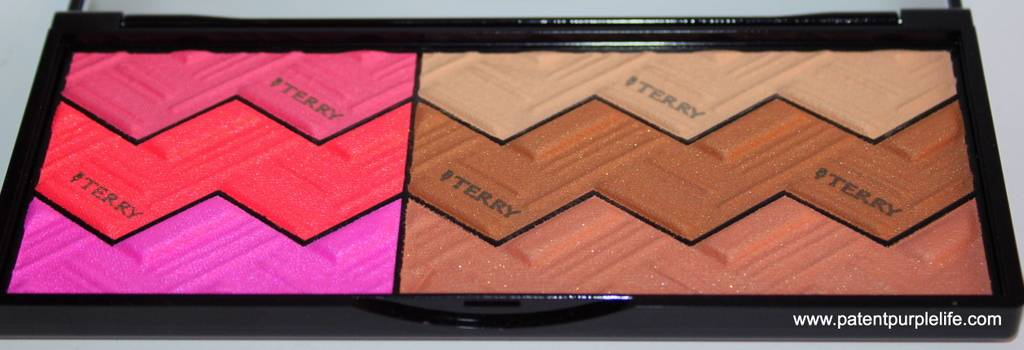 By Terry Sun Designer Palette Flash Tan Cruise