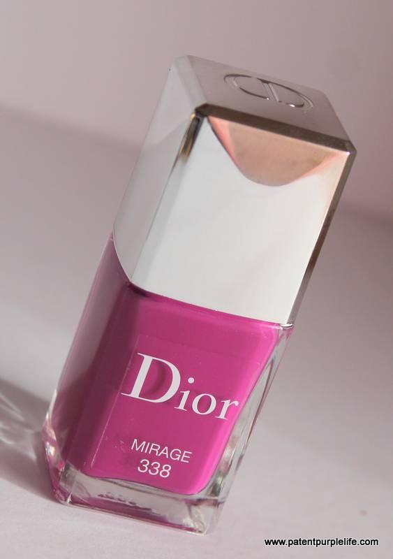 Dior Mirage 338