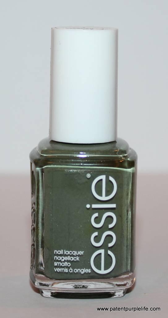 Essie Sew Psyched