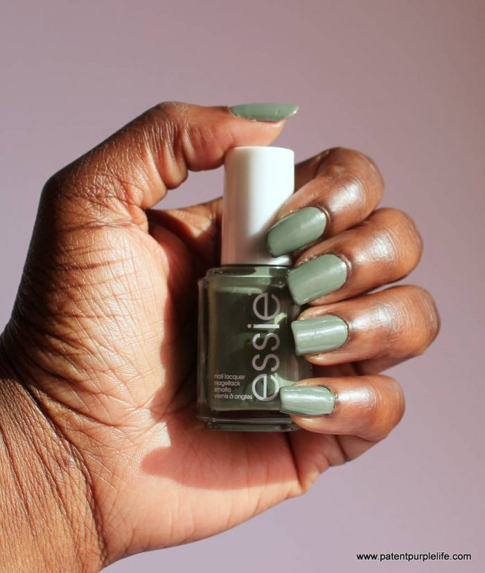 Essie Nail Polish London Stockists | Hession Hairdressing
