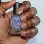 Deborah Lipmann Genie In a Bottle WoC Swatches