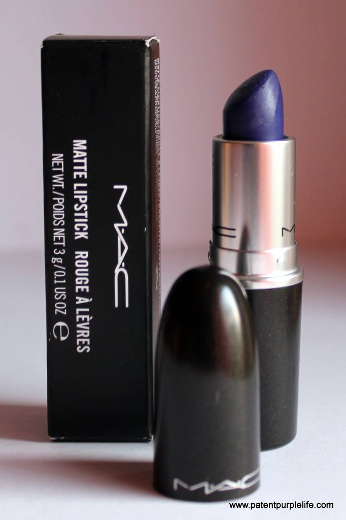 MAC Royale (Matte Lipstick)