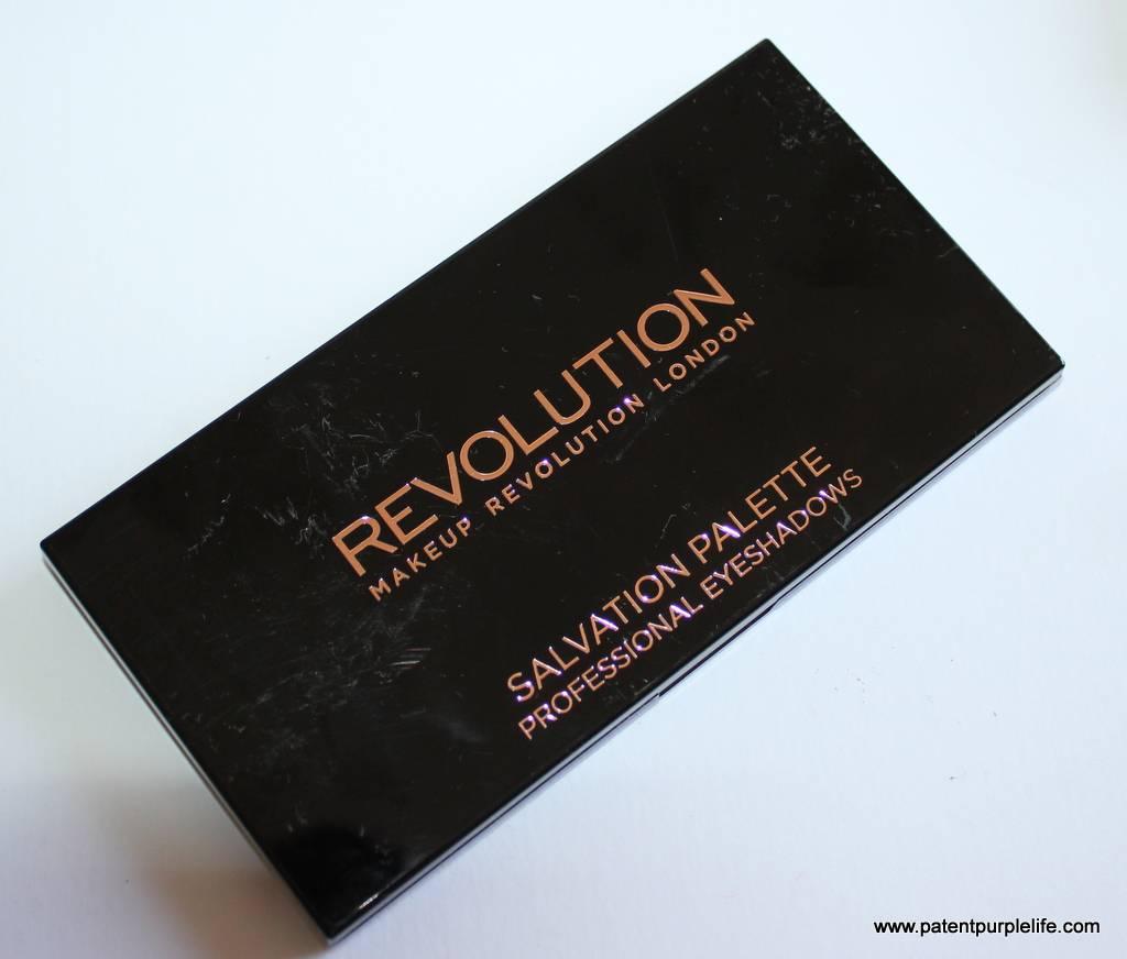 Make Up Revolution Give Them Nightmares