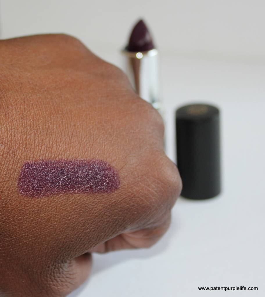 Maq Pro 2007A Purple Lipstick
