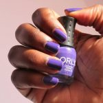 Orly Charged Up Swatch WoC