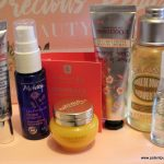 Precious Petals Beauty Box