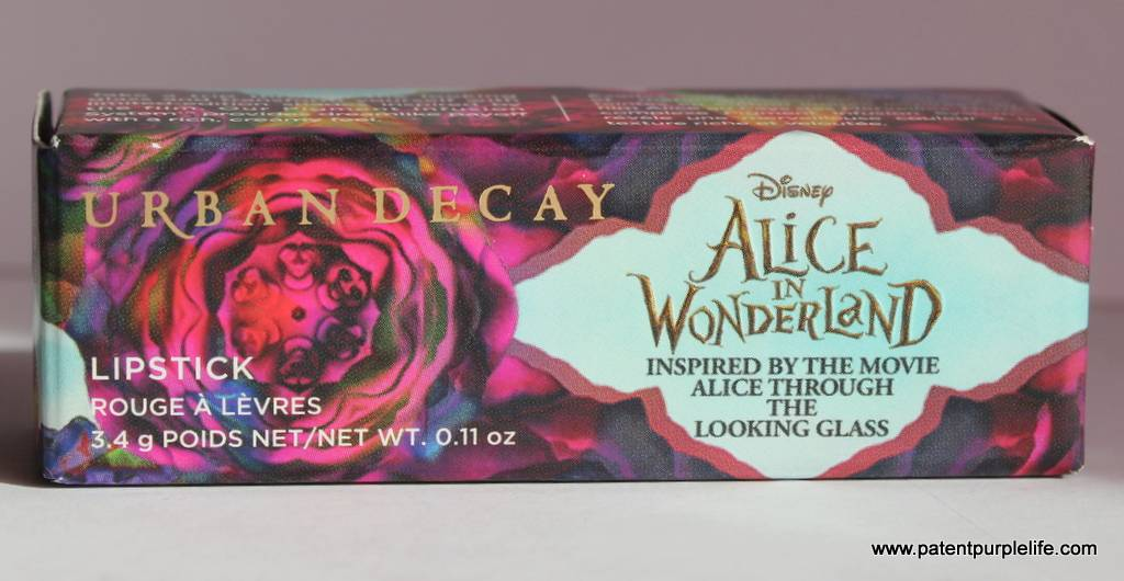 Urban Decay Mad Hatter
