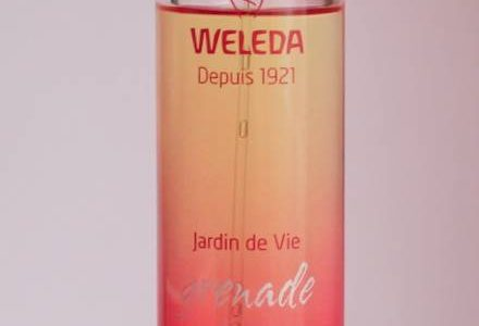 acifica and Weleda Fragrance