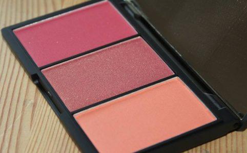 Sleek Blush by 3 Sugar