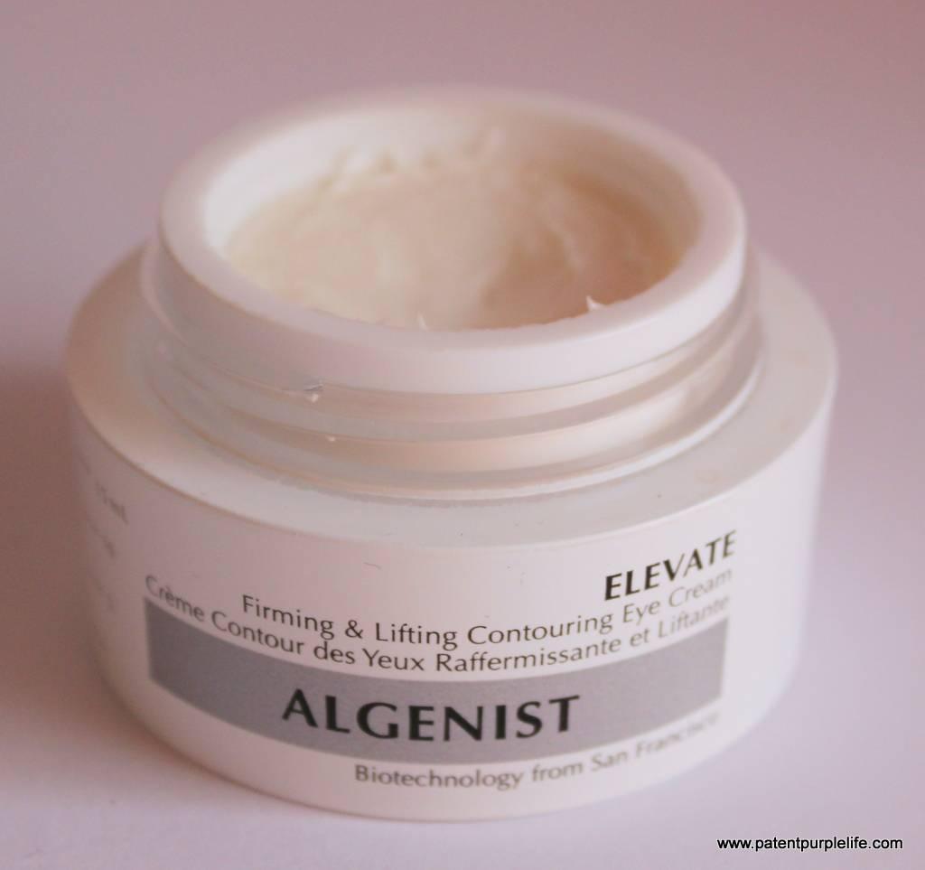 Algenist Elevate Eye Cream