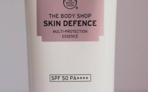 BODY SHOP SKIN DEFENCE