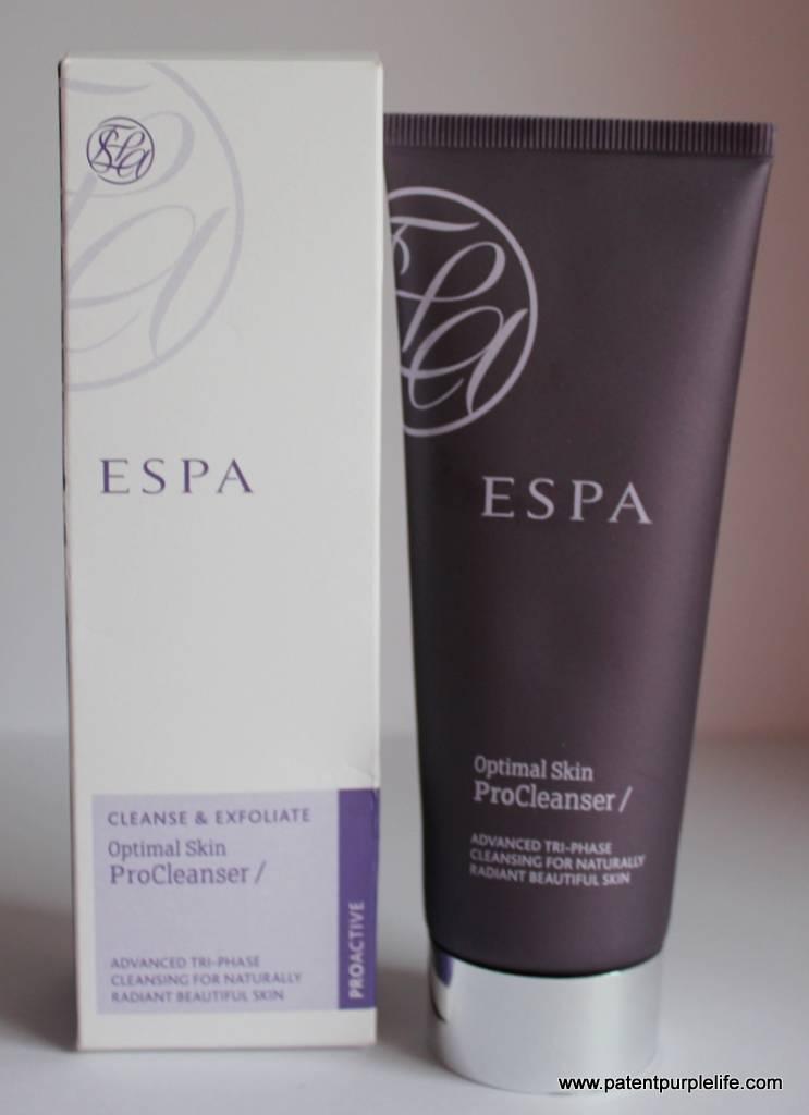 ESPA Optimal Skin Pro Cleanser