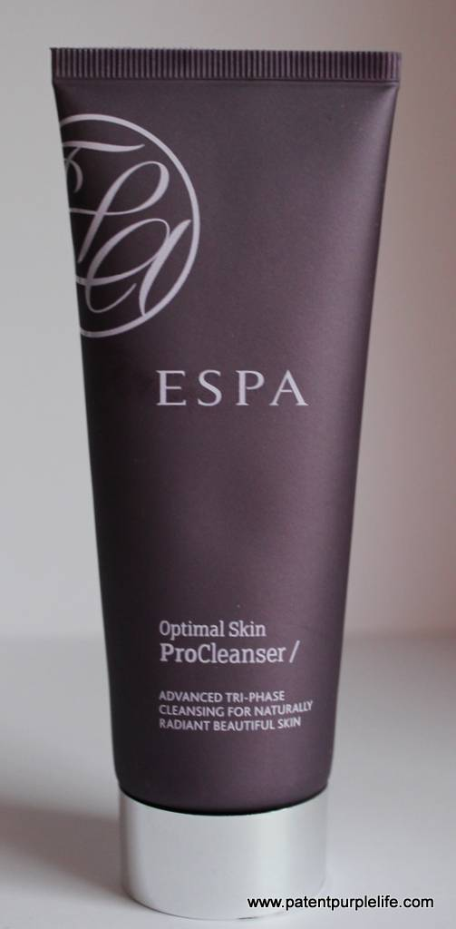 ESPA Optimal Skin Pro Cleanser