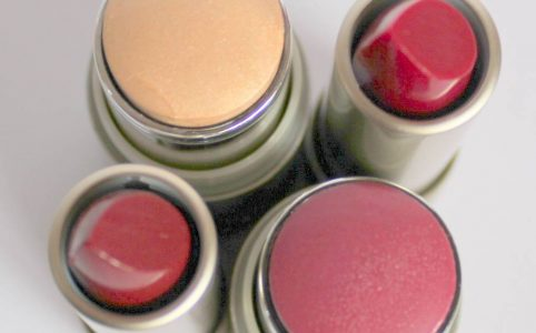 Ilia Lip Conditioners, Illuminator and Multi Use Stick