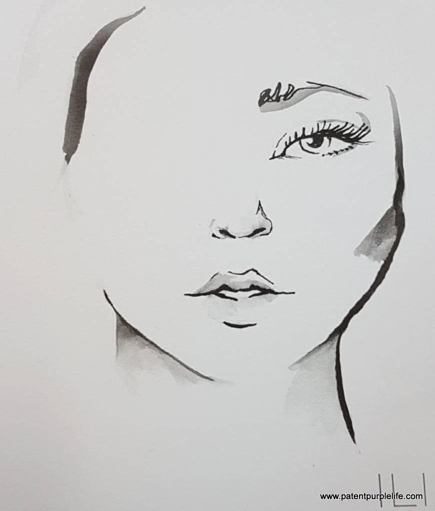 Ilia Face Chart