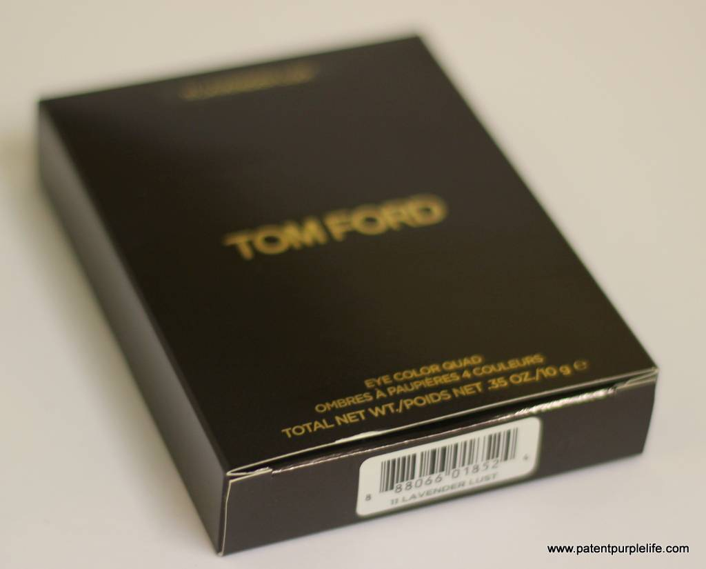 Tom Ford Lavender Lust