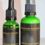 Mahogany Naturals Skincare