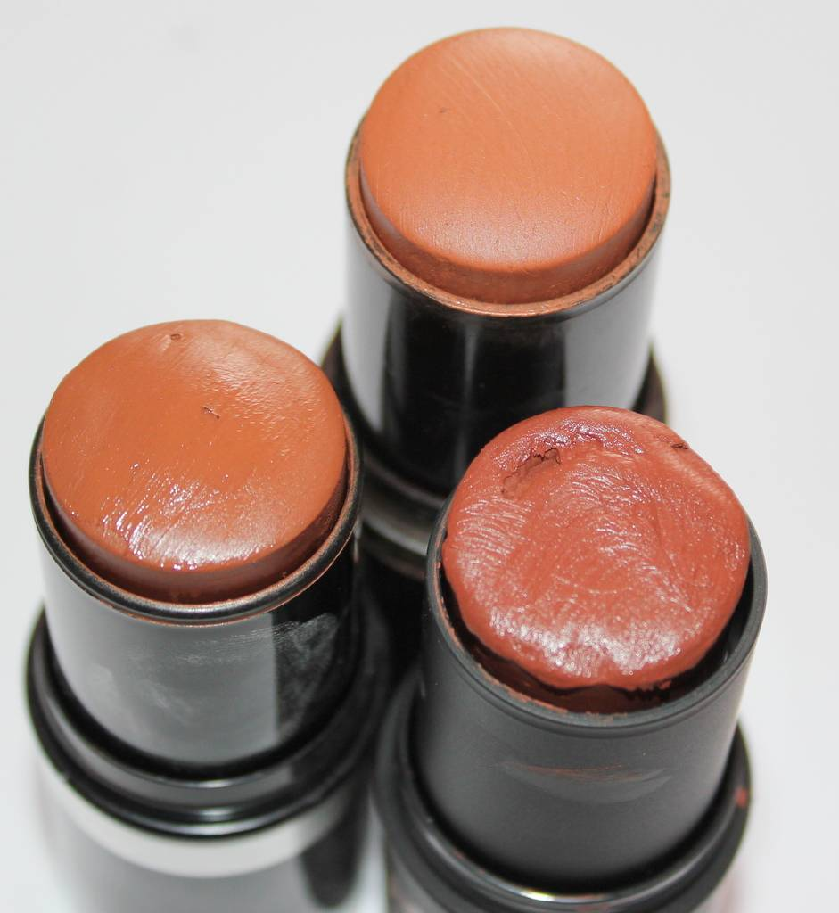 Codswallop brands tell me about complexion products