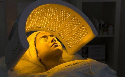 EF Medispa Luminous Lift