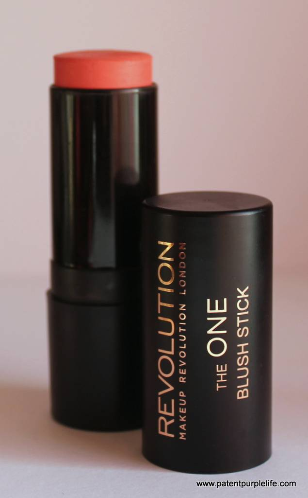 Five from the highstreet drugstore #1 Makeup Revolution The One Stick in Rush