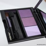 Shiseido Luminizing Satin Eyecolor Trio