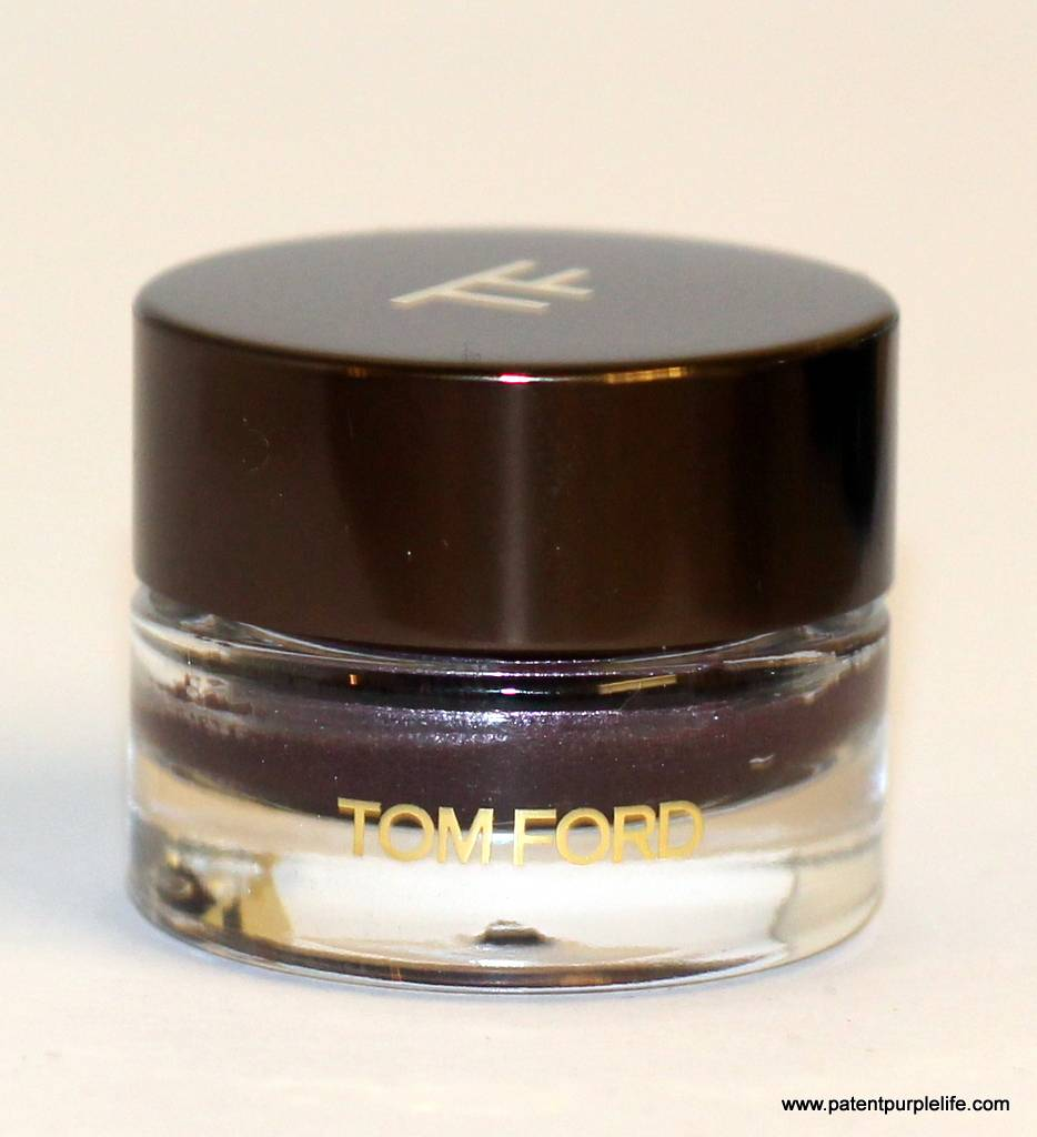 Tom Ford Cream Colour For Eyes Midnight Orchid