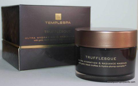 Temple Spa Trufflesque