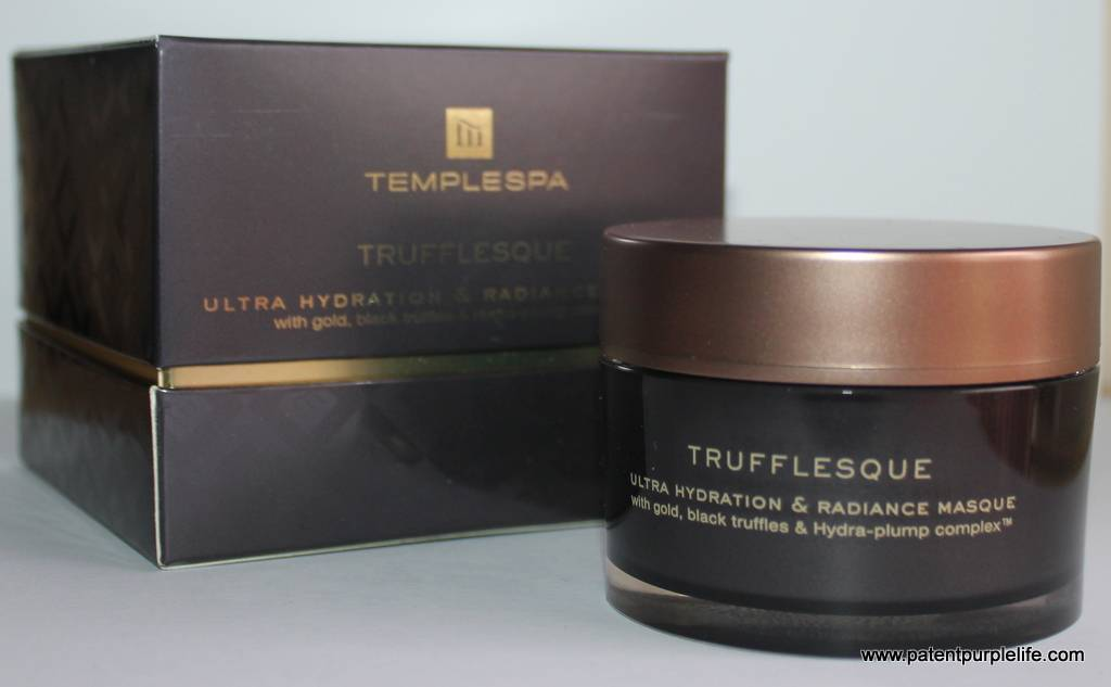 Temple Spa Trufflesque