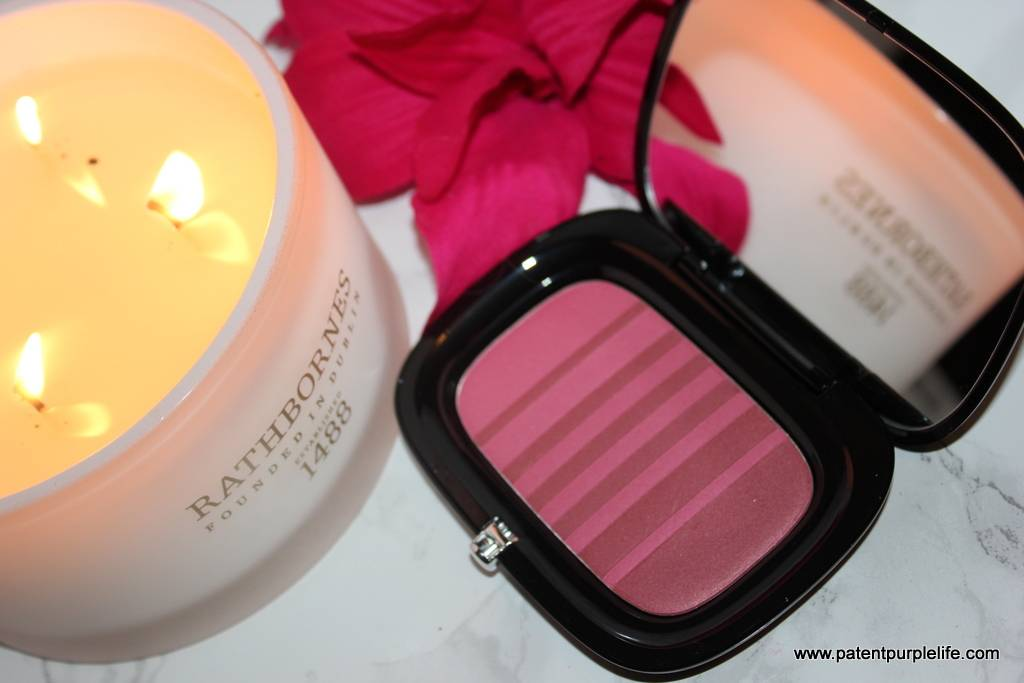Rathborne Candle and Marc Jacobs Blush