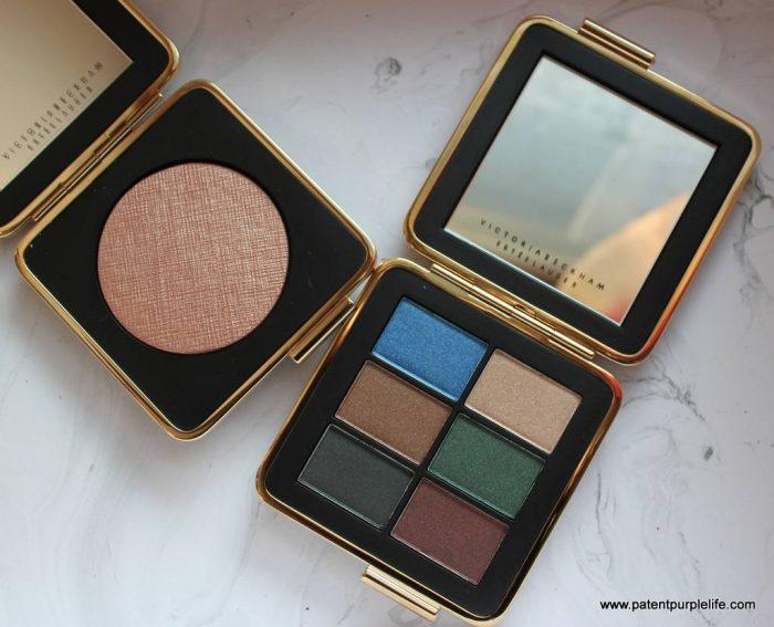 vbxesteelauder Modern Mercury and Eye Palette