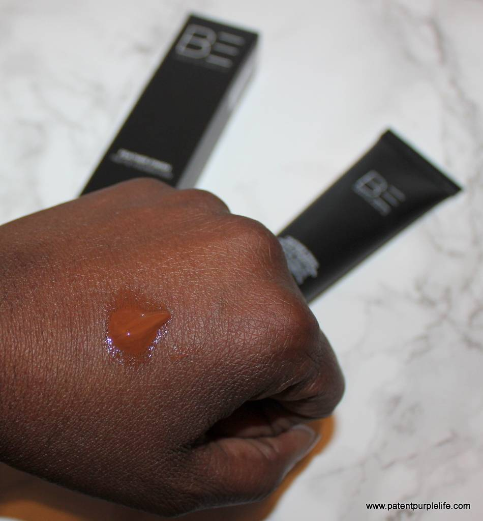 Be Creative Feather Finish Matte Foundation Shade 009