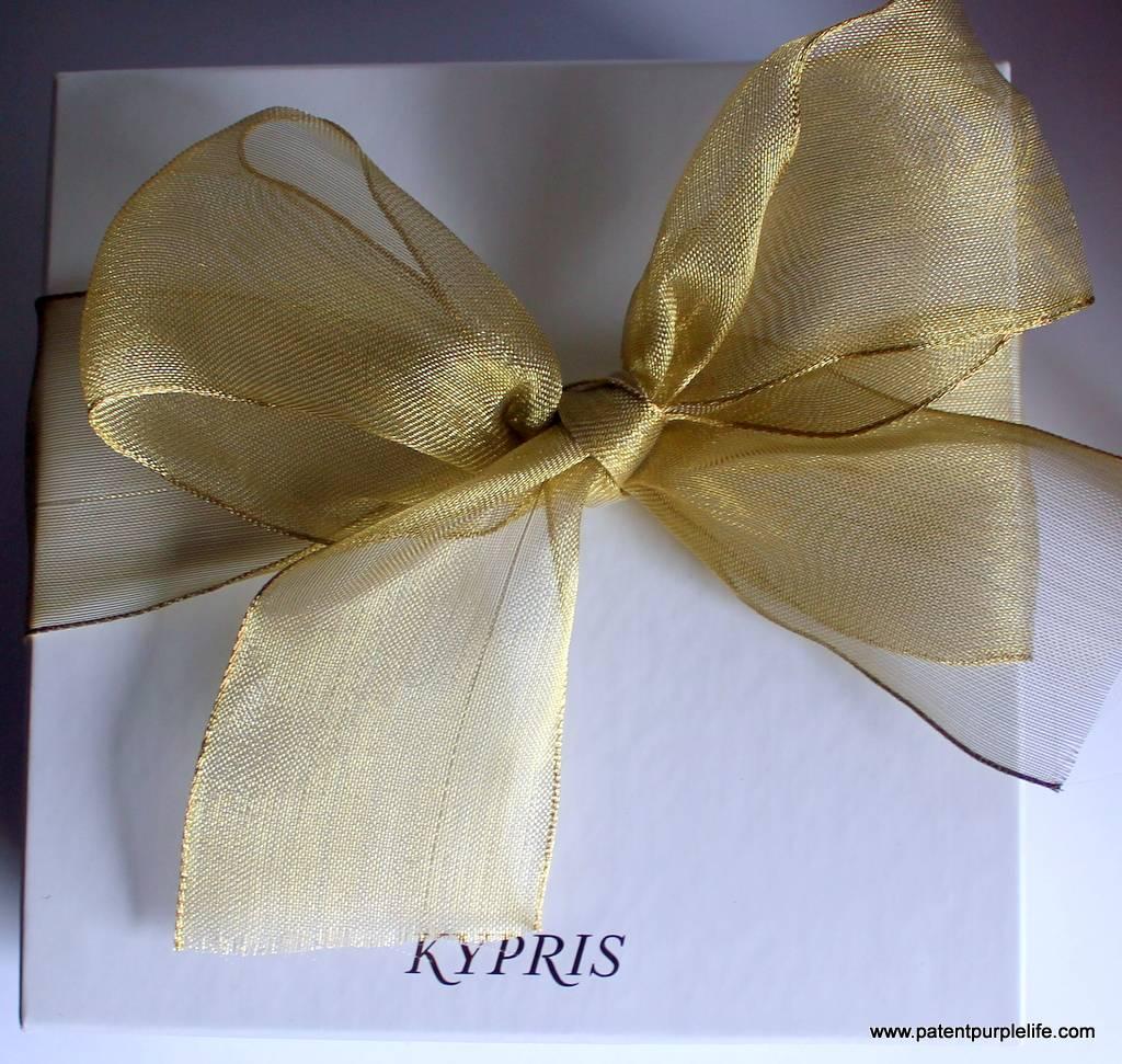 Kypris gift box