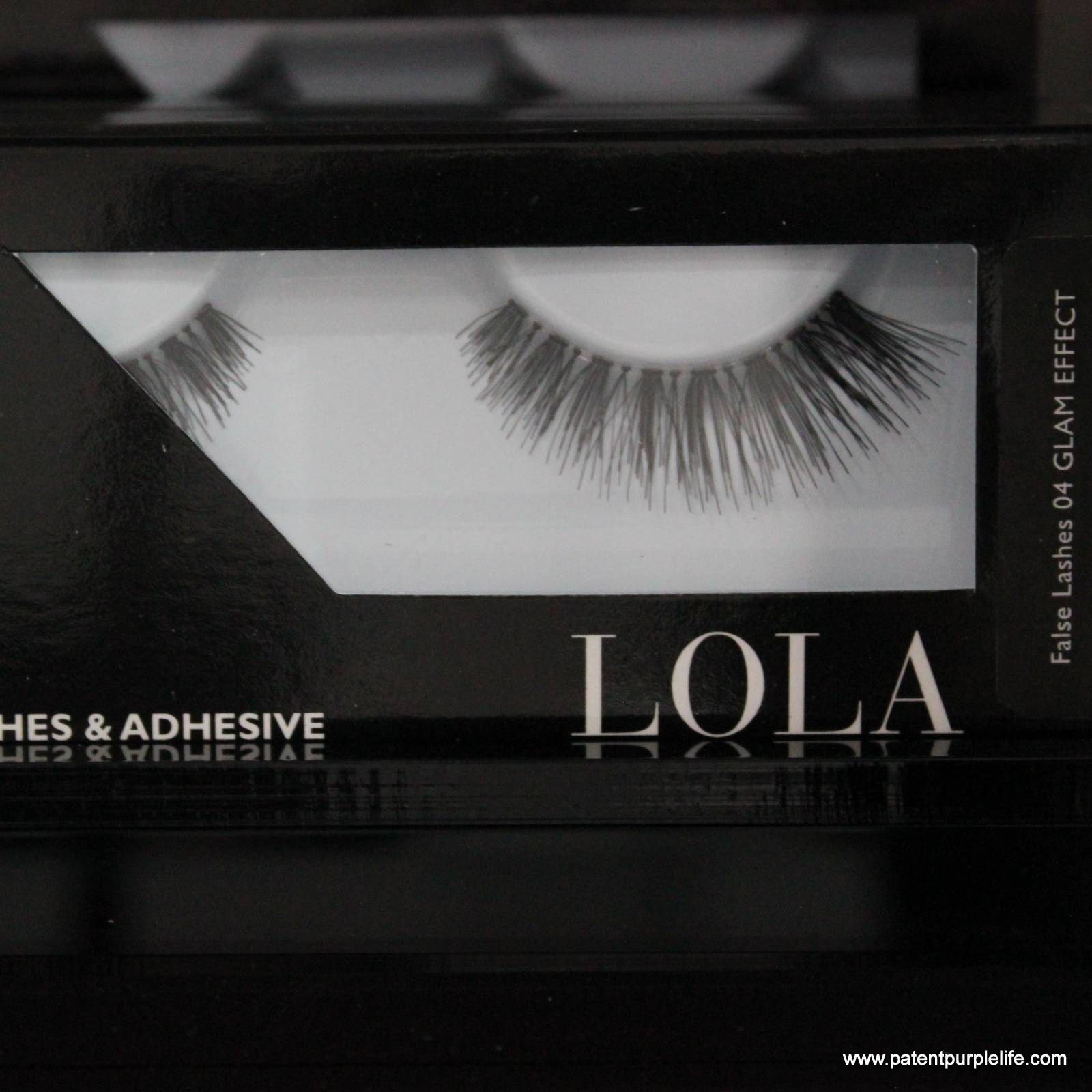 Lola Boutique Eyelashes