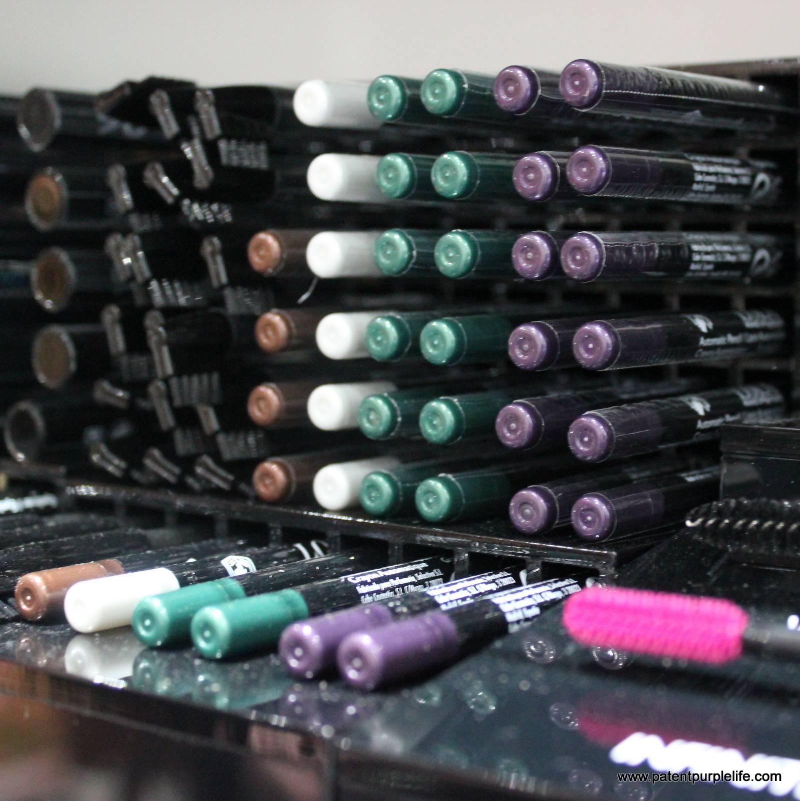 Lola Boutique Eyeliner Pencils