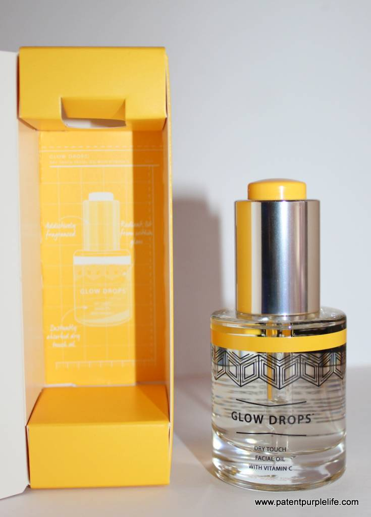 The Hero Project Glow Drops