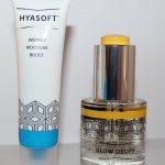 The Hero Project Hyasoft and Glow Drops