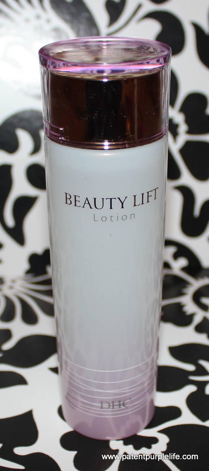 DHC Beauty Lift Lotion