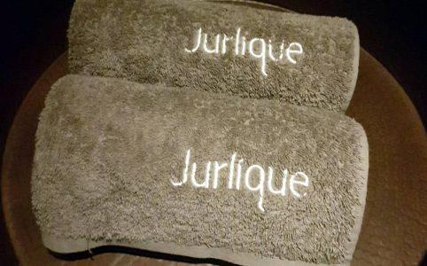 Jurlique Facial Towels