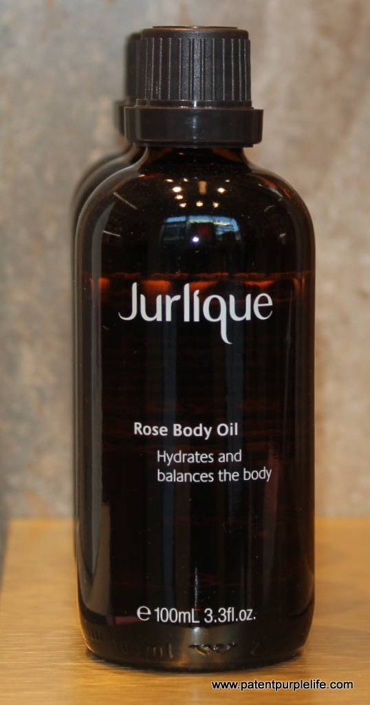 Jurlique Rose Oil