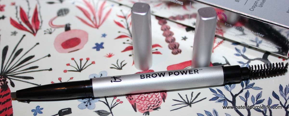 #luckybag2017 It Cosmetics Brow Power