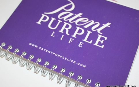 2016 Personal Planner Journal