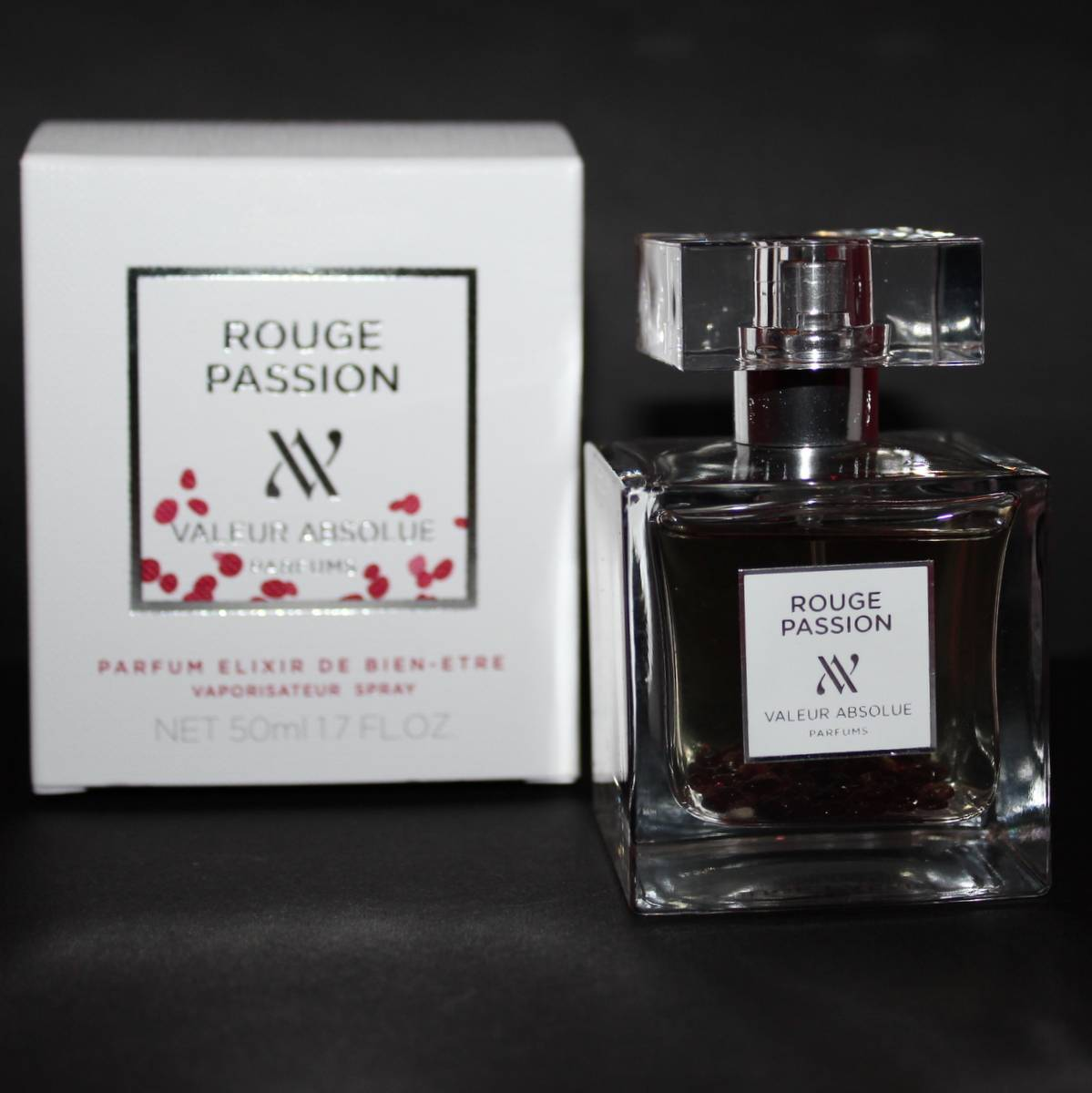 Valeur Absolue Rouge Passion